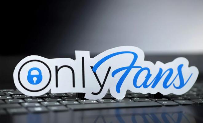 Onlyfans va bannir les contenus « sexuellement explicites » dès octobre