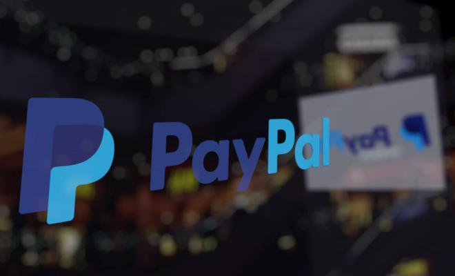 PayPal déploie son service de cryptomonnaie au Royaume-Uni