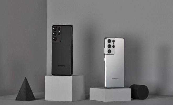 Samsung supprimera les publicités de certaines applications maison pour smartphones