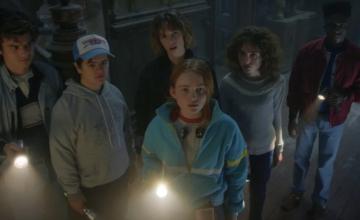 Stranger Things : la saison 4 arrivera en 2022