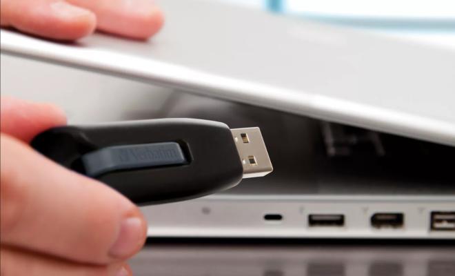 Verbatim et Microban travaillent sur des clés USB antimicrobiennes