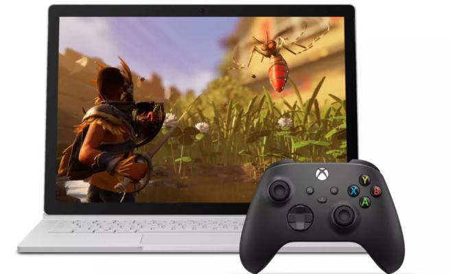 Microsoft lance xCloud pour les PC Windows via l'application Xbox