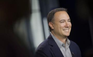 Le PDG de Tinder, Jim Lanzone, nommé prochain PDG de Yahoo