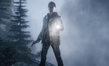 Alan Wake Remastered arrive sur PC, Xbox et PlayStation cet automne