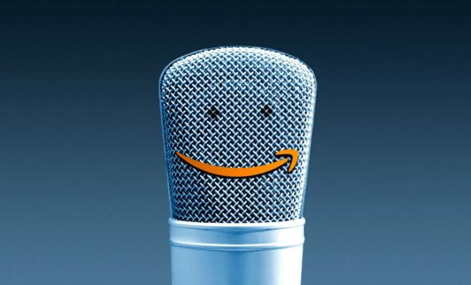 Amazon serait en train de préparer une plateforme pour des concerts et des performances audio en direct