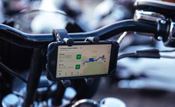 Les vibrations de certaines motos peuvent endommager les appareils photo de l'iPhone