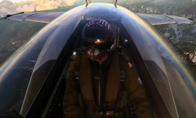 Microsoft Flight Simulator : l'extension Top Gun également reportée à 2022