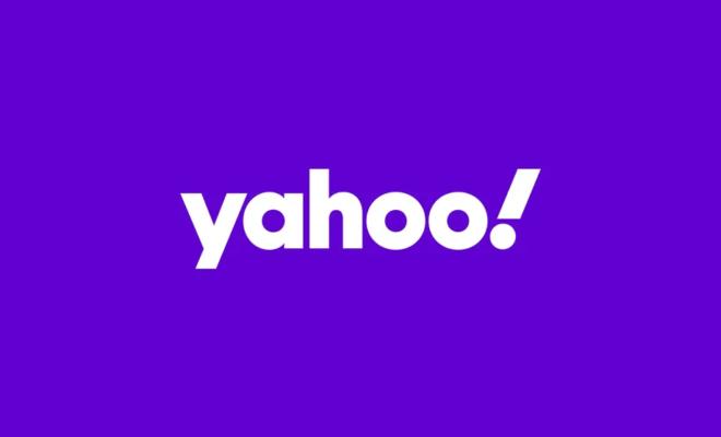 Yahoo redevient Yahoo après l'acquisition de nouveaux propriétaires