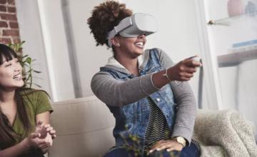 Oculus Go : le système d'exploitation officiellement déverrouillé
