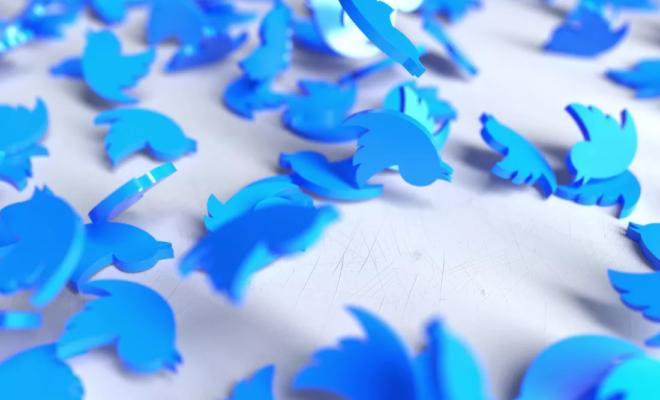 Twitter propose de retirer discrètement quelqu'un de ses abonnés